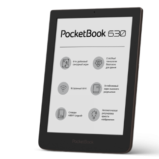 Pocketbook 630
