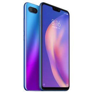 Xiaomi Mi 8 Lite Blue